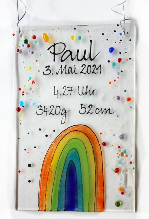 Paul  20x13cm