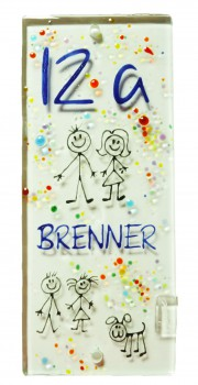Brenner  21x9cm