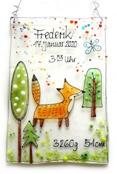 Frederik  22x15xcm