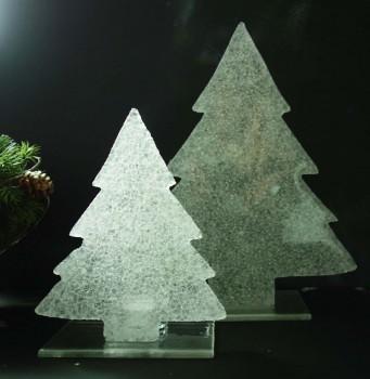 Tannenbaum  mittel  31x25cm