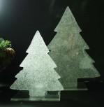 Tannenbaum klein  22x16cm